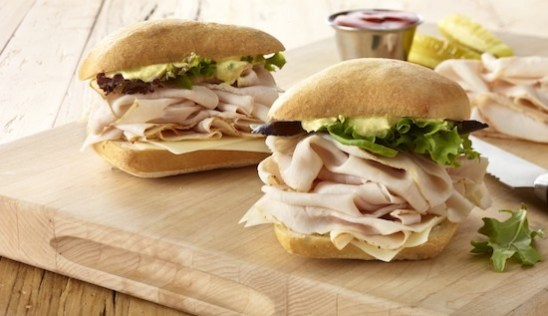 Natural Choice, Smoked Turkey, Lower Sodium