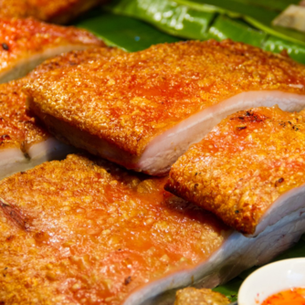 Pork Market Update 14 October 2019