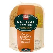 Natural Choice Oven Roasted Turkey