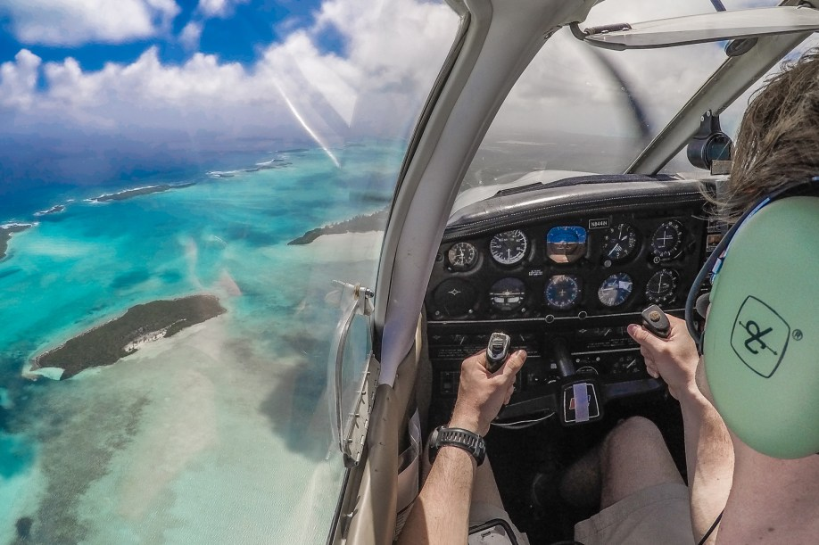 Staniel Cay Travel Guide: Visiting the Exuma Pigs and