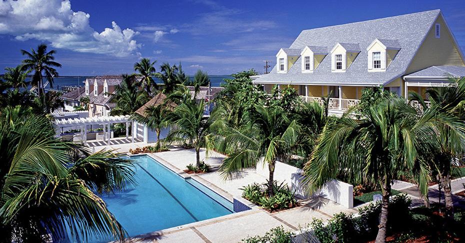 Harbour Island Bahamas Valentines Resort