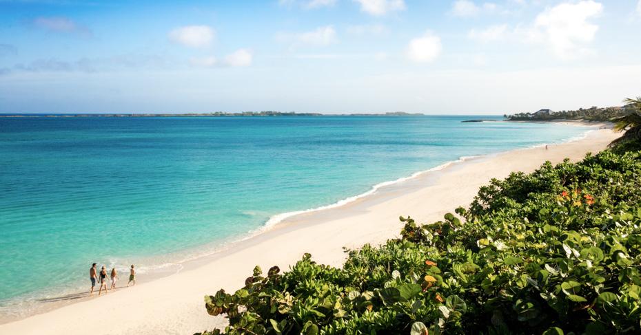 Paradise Island, Nassau Bahamas