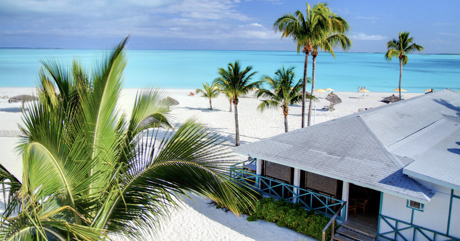 Treasure Cay Bahamas beach and resort. Take a treasure cay flights with Bahamas Air Tours from Florida to Bahamas.