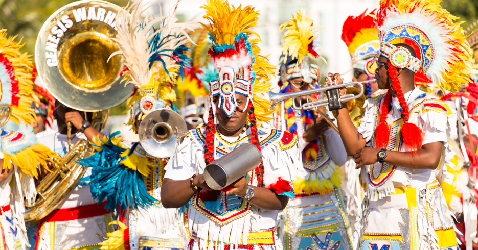 Junkanoo: How to Experience the Bahamas Carnival