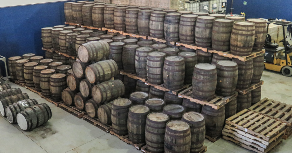 Nassau Rum Tour Bahamas is one of the top things to do in nassau Bahamas. Explore the John Watling's distillery