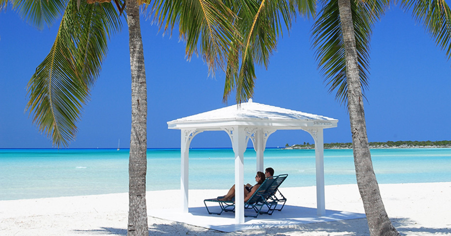 Best Bahamas Beach: Cape Santa Maria Beach Resort, Long Island, Bahamas. ©Bahamas Ministry Of Tourism