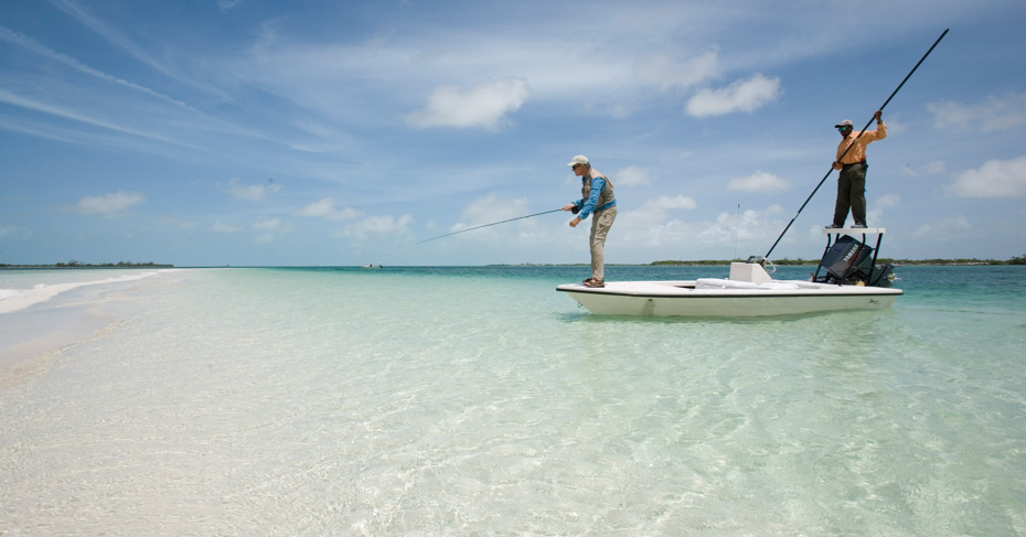 Bonefishing Bahamas Tour with Bahamas Air Tours. Visit the best Bahamas fishing destinations with private bahamas fishing charters from Bahamas Air Tours.