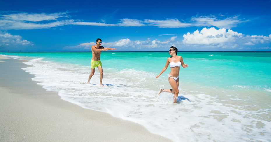 Top 10 Best Beaches in Nassau
