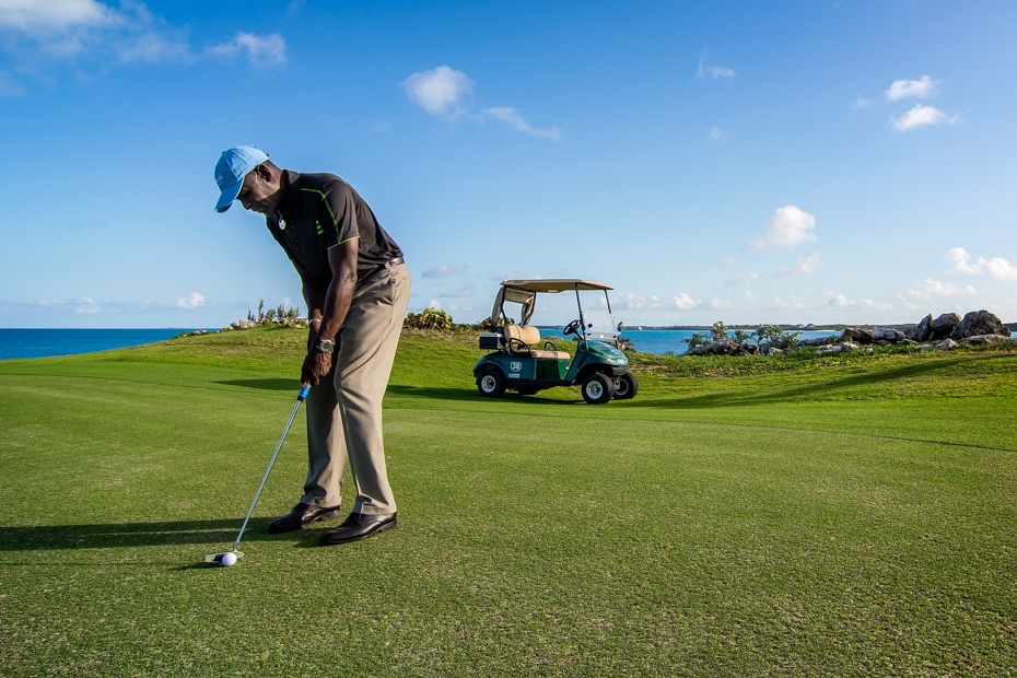 Things to do in Exuma Golf Emerald Bay, discover what to do in Exumas on a Bahamas Air Tours from Florida.
