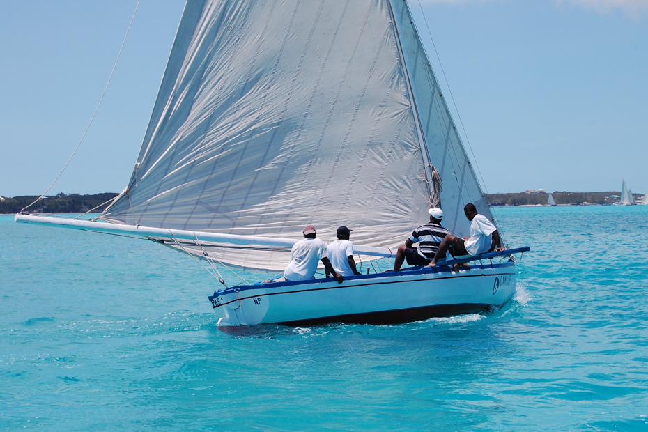 Bahamas Sailing in the Exumas, Elizabeth Harbour, Family islands regatta Elizabeth harbour great exuma