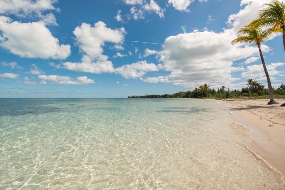 Best Beaches in Freeport Bahamas
