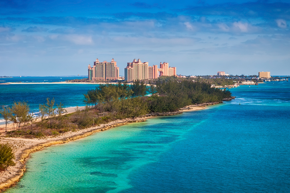 Your Guide to Paradise Island Hotels in the Bahamas!