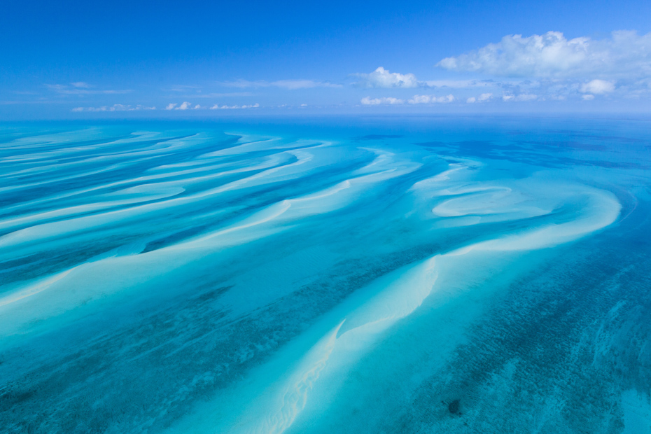 One Day Trip to Bahamas by Plane: 6 Amazing Adventures in the Exumas