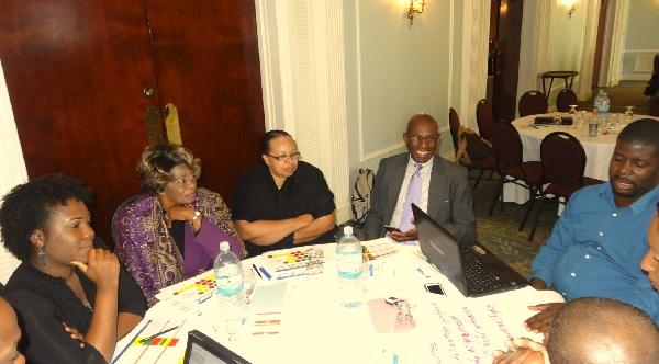 Nassau/PI destination assessment results to be revealed ...