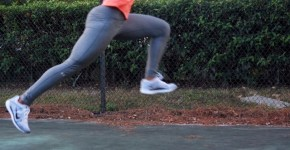 5  Types of Squats To Tone + Build Your Peach