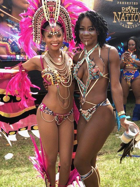 revel nation carnival, revel nation , revel nation carnival review, carnival costumes 2017