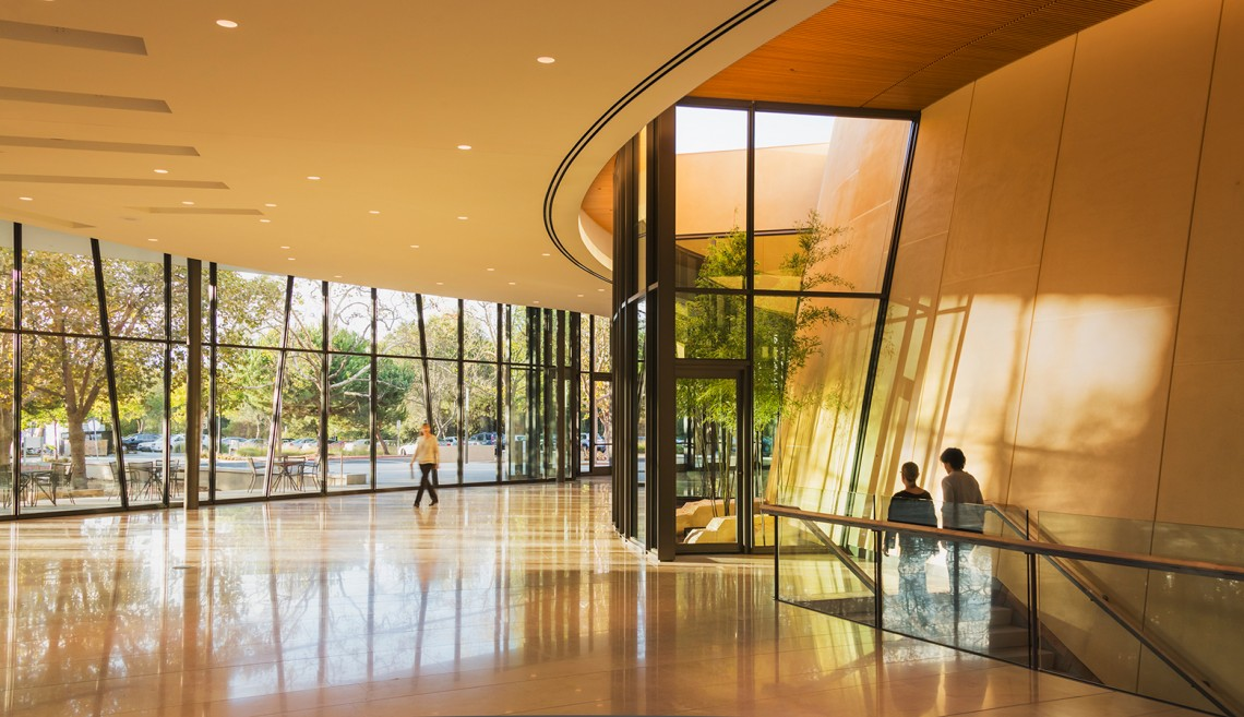 Stanford Bing Concert Hall First Impressions 15
