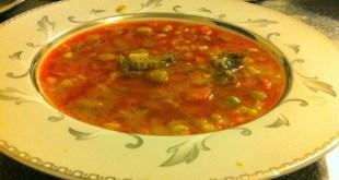 Arpa Çorbası Tarifi