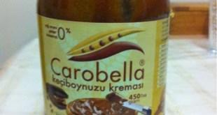 Carobella - Keçiboynuzu Özü