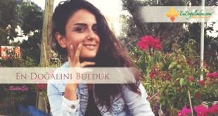 Hülya Çayoğlu Kurtkal ile En Doğalından www.endogalindan.com