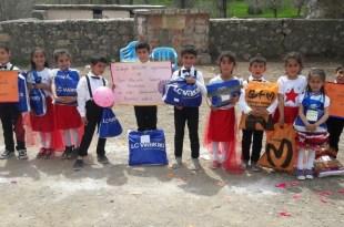 Diyarbakır Kayadere İlk Öğretim Okulu