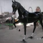 Büyük At Heykeli