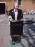 Garson Mankeni