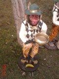 Kaseli Maymun Mankeni