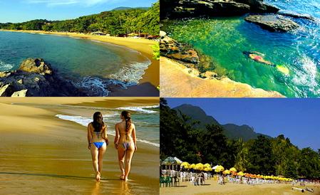 Ilhabela Turismo