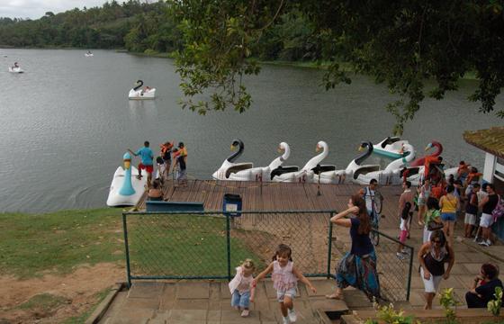 Parque de Pituaçu