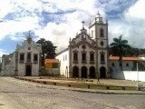 Igreja Santa Maria Madalena e Convento