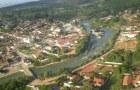 As Sete Ilhas estão no município de Correntina no oeste da Bahia