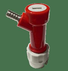 pin-lock branco-espigão-gas265