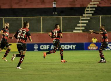 Após classificação, Vitória folga neste domingo; próximo jogo é pelo Baianão