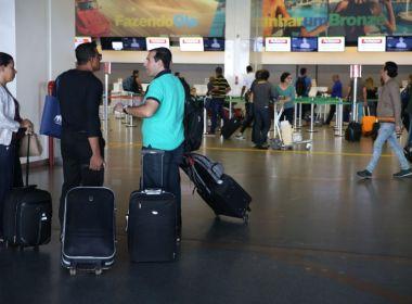Ao menos 14 aeroportos estão sem combustível por greve dos caminhoneiros