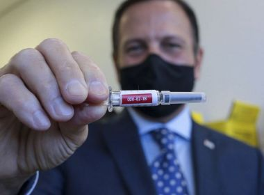 'Podemos vacinar contra a Covid-19 em janeiro', diz diretor do Butantan