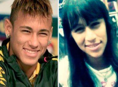 Neymara: Sósia feminina de Neymar faz sucesso na internet