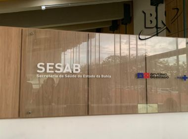 Sesab registra mais 4 casos e número de infectados por coronavírus na BA chega a 108