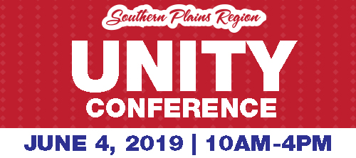 UNITY Conference June