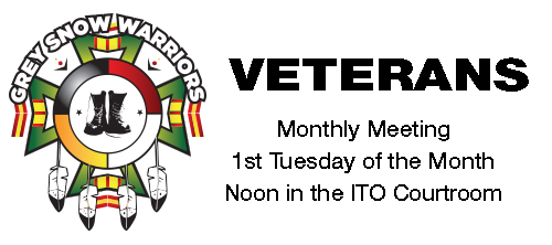 Veterans monthly