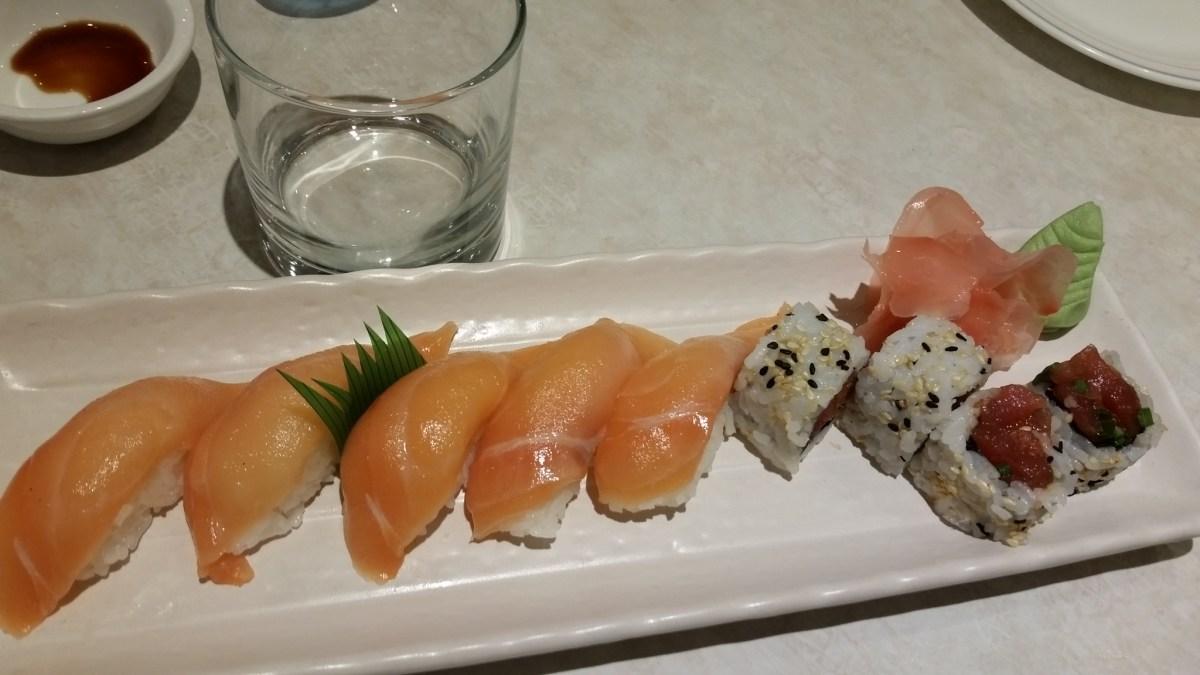 Sushi - Arabian style