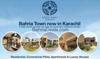 Right Time For Profitable Investment in Bahria Town Karachi