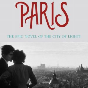 Book: 'Paris' by Edward Rutherfurd