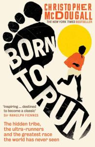 Book: 'Born to Run' by Christopher McDougall