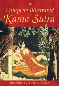 "Book: ""The Complete Illustrated Kama Sutra"" edited by Lance Dane"