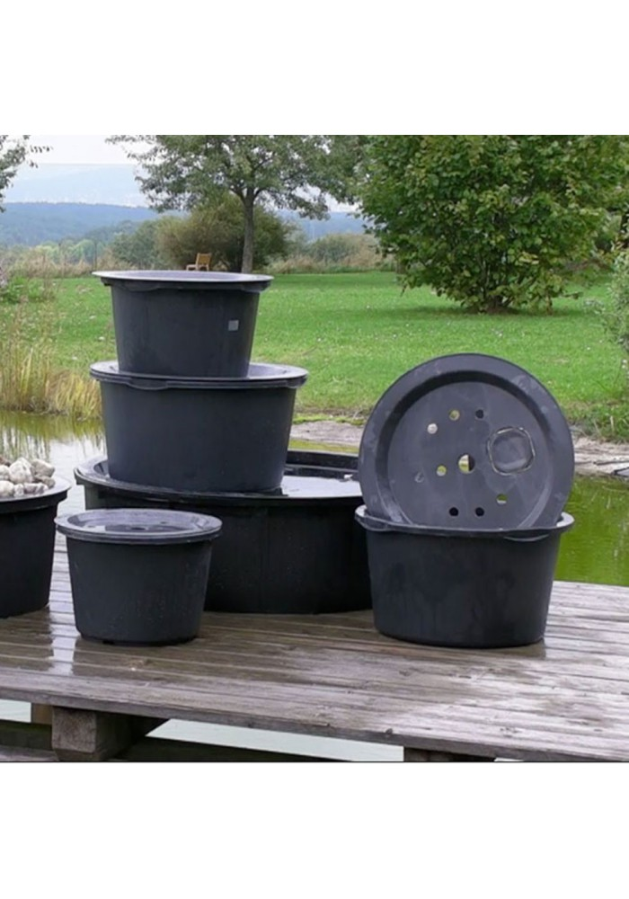 bac pour fontaine de jardin