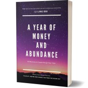 The best affirmations on money and abundance you can give yourself and start to notice the change. by Li-ling Ooi