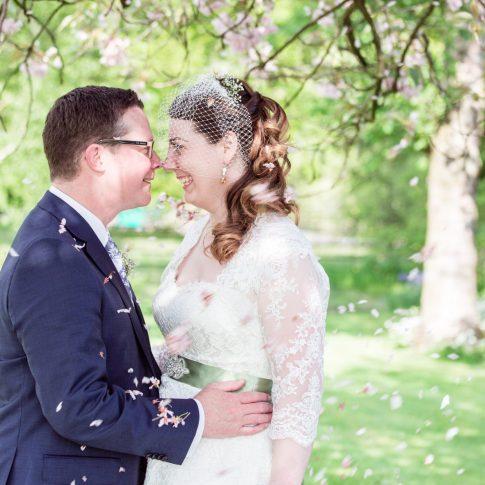 wedding photography settle yorkshire