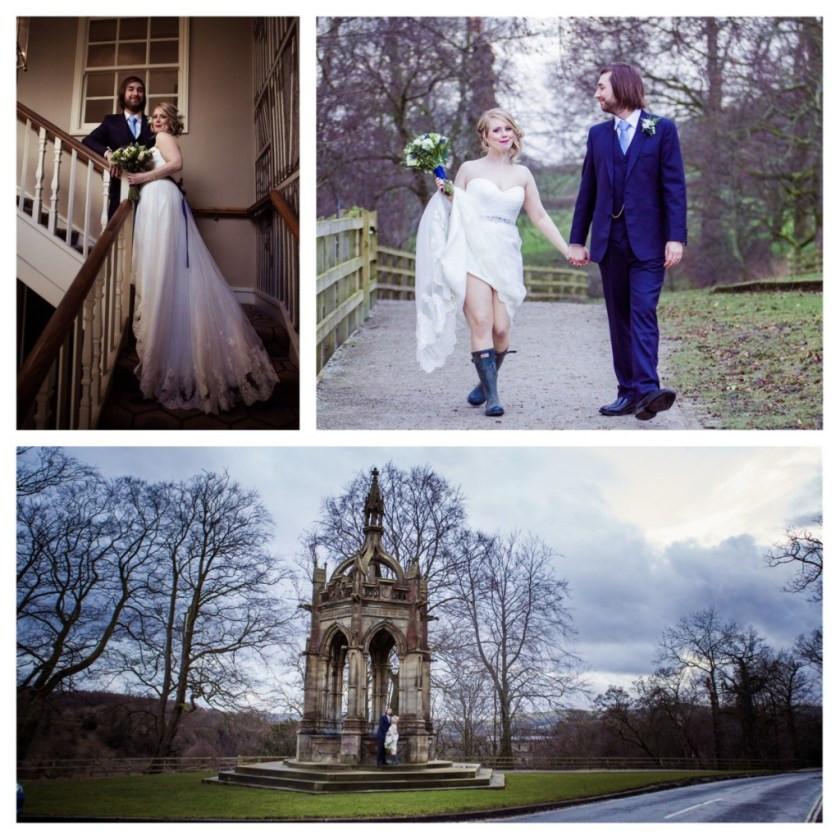Bolton Abbey wedding