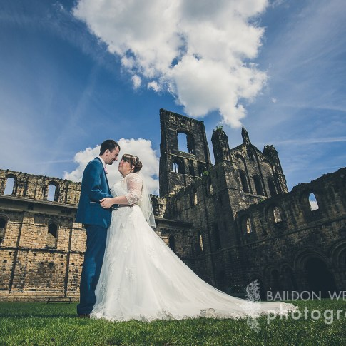 Leeds city wedding Kirkstall